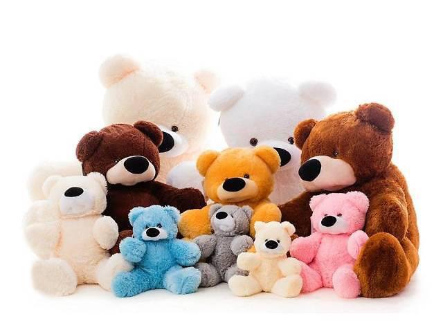 красивые фото мягкие игрушки