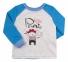 Дитяча футболка на хлопчика ФБ 709 Бембі, інтерлок 0