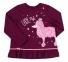 Детская футболка на девочку ФБ 706 Бемби, супрем 0