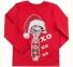 Детская футболка на мальчика ФБ 648 Бемби, интерлок 0