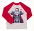 Детская футболка на мальчика ФБ 649 Бемби интерлок 0
