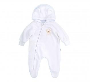 Детский комбинезон для новорожденных КБ 140, Бемби махра