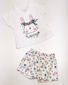 Детская летняя пижама ПЖ 50 Бемби, супрем
