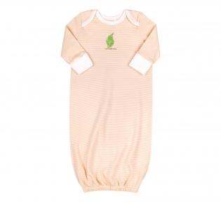 Детский комбинезон для новорожденных КБ 153, Бемби органик коттон