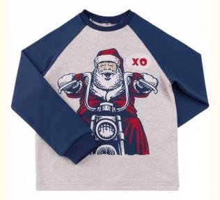 Детская футболка на мальчика ФБ 649 Бемби интерлок