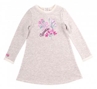 Детское платье на девочку ПЛ 263 Бемби, трикотаж