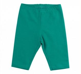 Детские штаны  для девочки ШР 596 Бемби, рибана л/к