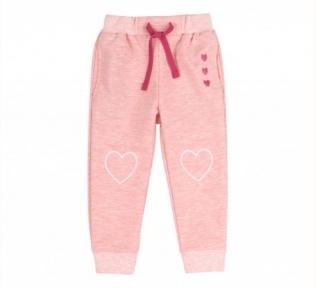 Детские штаны ШР 611 Бемби, трикотаж