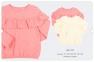 Детская футболка на девочку ФБ 747 Бемби, супрем
