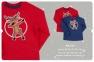 Детская футболка на мальчика ФБ 750 Бемби, интерлок
