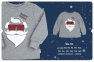 Детская футболка на мальчика ФБ 751 Бемби, интерлок