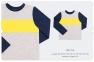 Детская футболка на мальчика ФБ 756 Бемби, супрем л/к