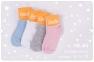 Детский набор носков с 6 шт НК 85 Бемби, простые