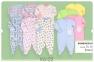 Детский комбинезон для новорожденных КБ 122 Бемби, байка
